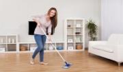 Cách vệ sinh sàn gỗ chuẩn, đúng nhất hiện nay