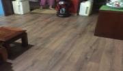 Công trình sàn gỗ Alsa Floor 447 Hoàn Kiếm Hà Nội