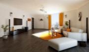 Sàn gỗ tự nhiên có phải là vật liệu tốt nhất cho không gian nội thất?