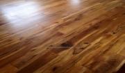 Công trình thi công sàn gỗ Teak tại Hải Phòng