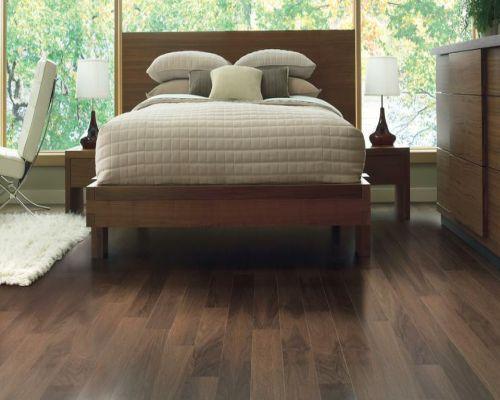 Tại sao sàn gỗ công nghiệp cao cấp lại có giá cao?