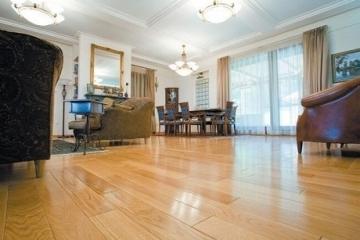 Sàn gỗ Keo Tràm giá rẻ