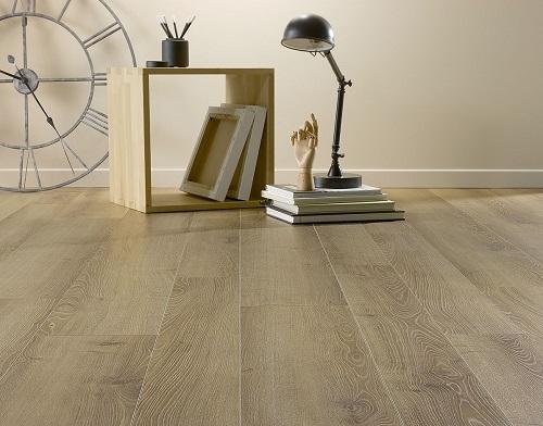 Sàn gỗ Alsa Pháp cao cấp tại công ty Sàn Đẹp