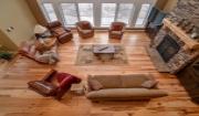 Cách bảo vệ sàn gỗ tự nhiên, sàn gỗ công nghiệp