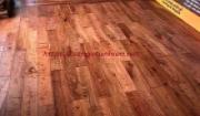 Thi công sàn gỗ Giáng Hương Nam Phi tại Quận Tây Hồ