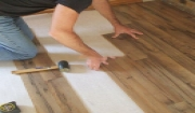 Cách lắp đặt sàn gỗ công nghiệp đúng kĩ thuật