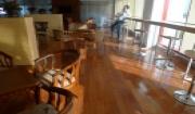 Ưu nhược điểm của sàn gỗ Cà Chít