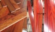 Phân biệt sàn gỗ Hương Nam Phi và sàn gỗ Hương Lào