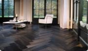 Sàn gỗ tự nhiên Chiu Liu – Đột phá mới trong phong cách cổ điển