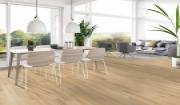 Sàn gỗ có bị phai bạc màu không?