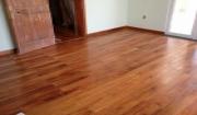Sàn gỗ gõ đỏ bao nhiêu tiền m2