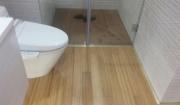 Sàn gỗ lắp đặt phòng tắm tốt nhất