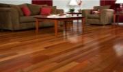 Cảm nhận của khách hàng khi sử dụng sàn gỗ tự nhiên giáng hương