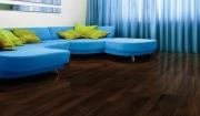 Lắp sàn gỗ tự nhiên tại quận Long Biên