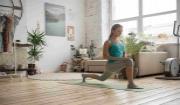 7 Ý tưởng trang trí cho phòng tập Yoga tại nhà