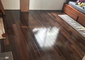 Sàn gỗ Chiu Liu 15 * 90 * 1800mm