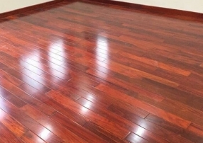 Sàn gỗ giáng hương 15 x 95  x 900 mm
