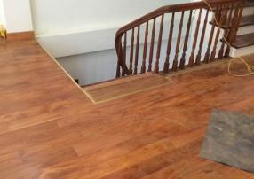 Sàn gỗ Lim Nam Phi 18 * 120 * 750mm