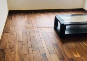 Sàn gỗ Óc Chó 15 * 90 * 1200mm