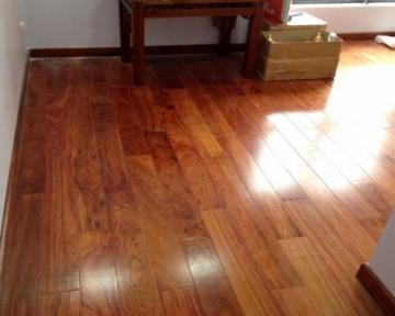 thi công sàn gỗ giáng hương tại hoàn kiếm Hà Nội