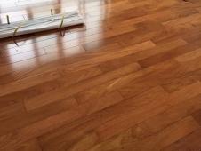 Sàn gỗ gõ đỏ 18 x 120 x 900 mm