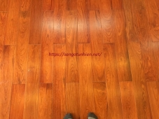 Sàn gỗ Hương 15 * 90 * 1800mm