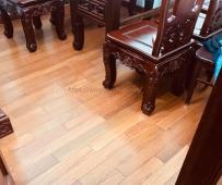 Sàn gỗ Căm Xe (18x120x1200)