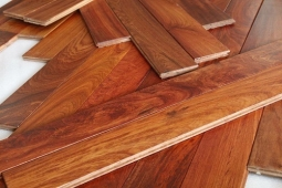 Sàn gỗ Giáng Hương KT 18 x 120  x 900 mm