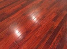 Sàn gỗ giáng hương 15 x 95 x 750mm
